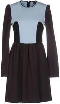 1 One 1-ONE Short dresses - Item 34646744