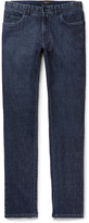 Brioni - Meribel Slim-fit Stretch-denim Jeans
