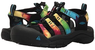 Keen Newport Retro (Original Tie-Dye) Women's Shoes