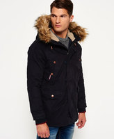 Superdry Rookie Heavy Weather Parka