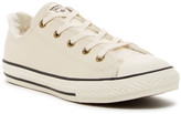 Converse Chuck Taylor® All Star® Faux Shearling Lined Sneaker (Toddler, Little Kid & Big Kid)