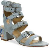 Gunmetal Doree 2 Sandal - Women's
