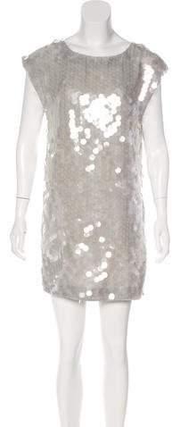 Rachel Zoe Sequined Cocktail Dress w/ Tags