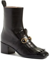 Gucci Women's 'Polly' Kiltie Bootie