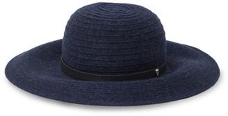 Helen Kaminski Cashmere & Wool Blend Floppy Hat