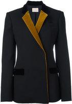 Christopher Kane tailored blazer