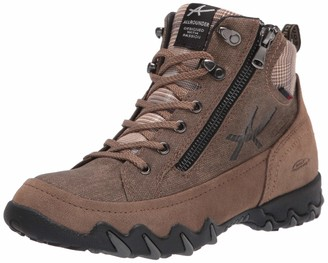 Allrounder by Mephisto Women's Bootie Hiking Boot