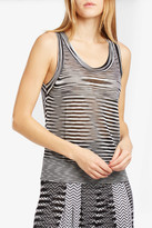 Missoni Sleeveless Tank Top