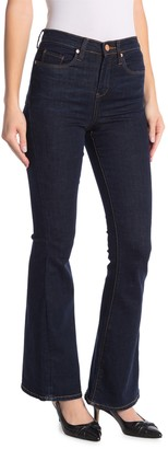 Waverly The High Waisted Flare Jeans