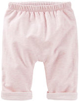 Osh Kosh Pull-On Reversible French Terry Pants