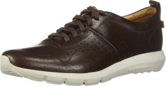 Marc Joseph New York Men's Leather Grand Central Sneaker