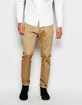 Edwin Chinos 55 Relaxed Tapered Compact Twill