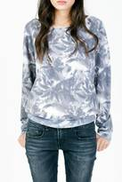 Sol Angeles Pom Sweatshirt