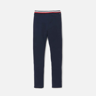 Tommy Hilfiger Girls' Solid Leggings