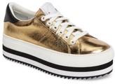 Marc Jacobs Women's Grand Platform Sneaker