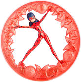 Asstd National Brand Bandai Miraculous Deluxe Action Doll with Light Wheel - Ladybug