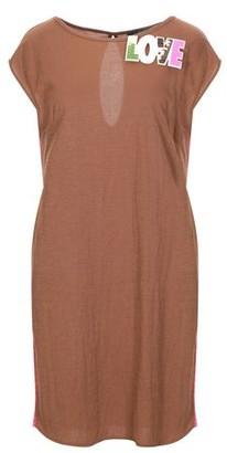 LA MORA GLAMOUR Short dress