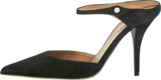Tabitha Simmons Allie Pointed Toe Mule