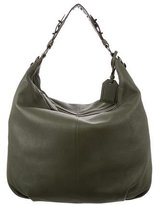 Reed Krakoff Green Leather Hobo