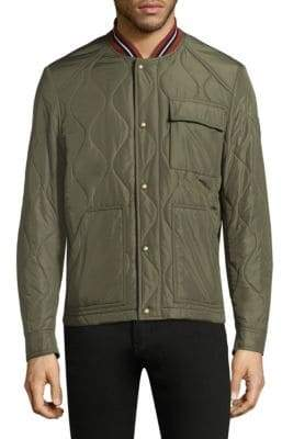 Belstaff Haverford Quilted Jacket