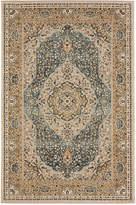 "Karastan Touchstone Avonmore Bronze 5'3"" x 7'10"" Area Rug"