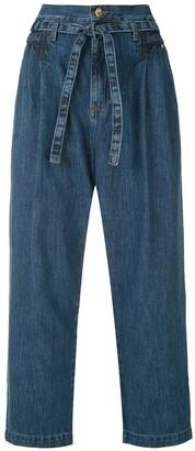 Amapô Vanessa Rozan clochard trousers
