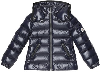 Moncler Enfant Bady quilted down jacket