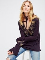 Free People Fly Away Tunic