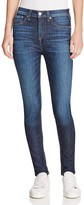 Rag & Bone High Rise Skinny Jeans in Arlington