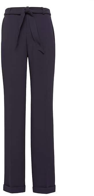 Banana Republic Petite Logan Trouser-Fit Bi-Stretch Utility Pant