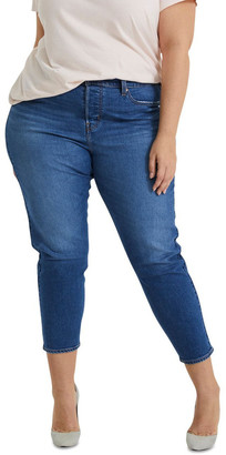 Levi's Curve Plus Wedgie Fit Skinny Jeans