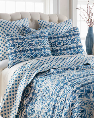 Levtex Lillian Full/Queen Quilt Set