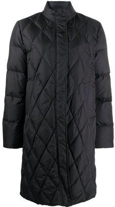 Aspesi Hooded Padded Coat