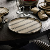Ralph Lauren Wythe Striped Platter