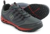 Columbia Ventrailia Razor Trail Running Shoes (For Men)