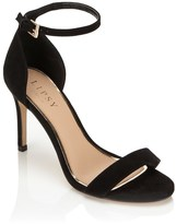 Lipsy Two Part Sandals