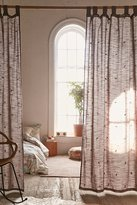Urban Outfitters Wissa Tufted Curtain