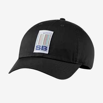 Nike Adjustable Skate Hat Heritage86