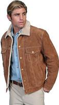 Scully Boar Suede Jean Jacket 113 (Men's)