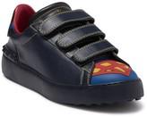 Valentino Super H Leather Sneaker