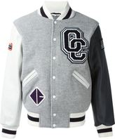 Opening Ceremony varsity jacket