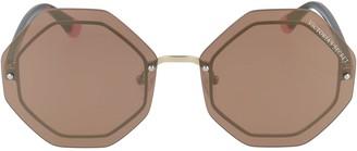 Victoria's Secret Vs0024 Sunglasses