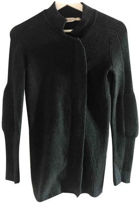 Etoile Isabel Marant Green Wool Knitwear