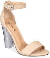 Call it SPRING Capraia Lucite Sandals