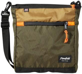 L.L. Bean Flowfold Crossbody Bag