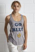 Tailgate Michigan Go Blue Tank