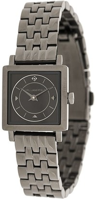 Karl Lagerfeld Paris K/Square Watch