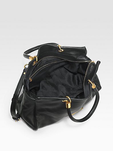 Marc by Marc Jacobs Too Hot Top-Handle Bag