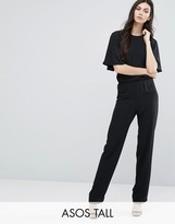 Vero Moda Tall Angel Sleeve Jumpsuit
