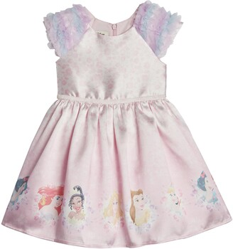 Pippa & Julie x Disney Birthday Princess Dress